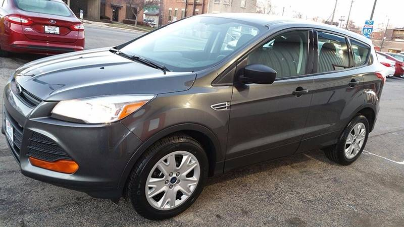 2015 Ford Escape S 4dr SUV - Joliet IL