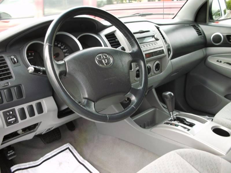 2008 Toyota Tacoma 4x2 PreRunner V6 4dr Access Cab 6.1 ft. SB 5A - Joliet IL