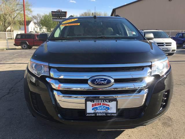 2013 Ford Edge SE 4dr SUV - Joliet IL