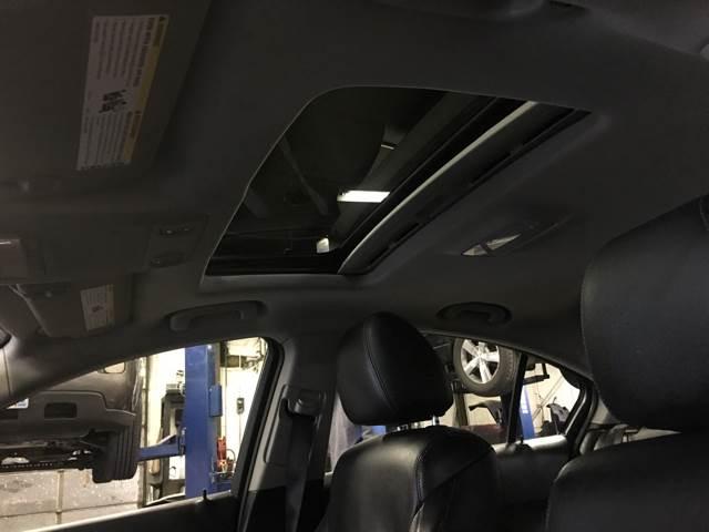 2015 Chevrolet Cruze LTZ Auto 4dr Sedan w/1SJ - Joliet IL