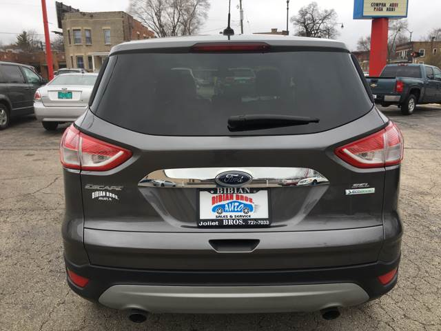2013 Ford Escape SEL 4dr SUV - Joliet IL