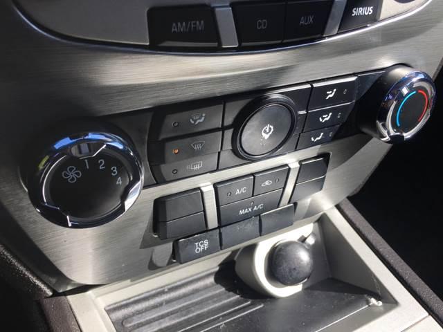 2011 Ford Fusion SE 4dr Sedan - Joliet IL