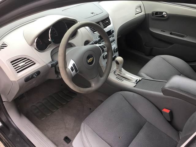 2011 Chevrolet Malibu LS 4dr Sedan - Joliet IL