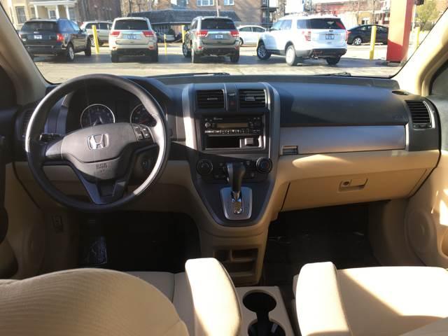 2010 Honda CR-V AWD LX 4dr SUV - Joliet IL