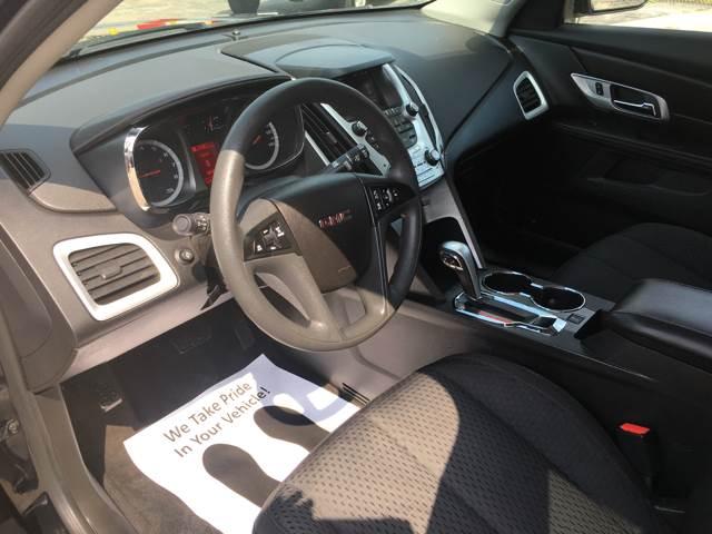 2014 GMC Terrain SLE-1 4dr SUV - Joliet IL