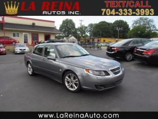 2007 Saab 9-5 for sale in Charlotte NC