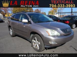 2005 Lexus RX 330 for sale in Charlotte NC