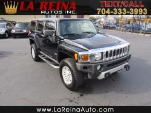 2008 HUMMER H3 for sale in Charlotte NC
