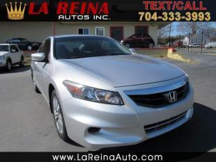 2011 Honda Accord for sale in Charlotte NC