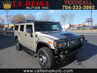2003 HUMMER H2 for sale in Charlotte NC