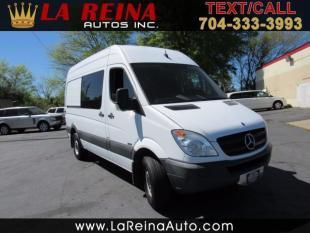 2011 Mercedes-Benz Sprinter for sale in Charlotte NC