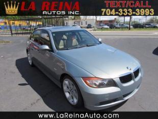 2007 BMW 3 Series for sale in Charlotte NC