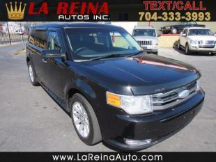 2012 Ford Flex for sale in Charlotte, NC