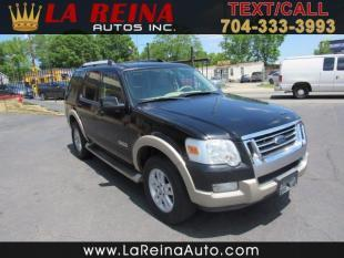 2006 Ford Explorer for sale in Charlotte NC
