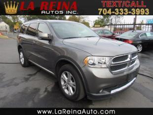 2011 Dodge Durango for sale in Charlotte NC