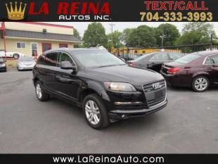 2009 Audi Q7 for sale in Charlotte NC