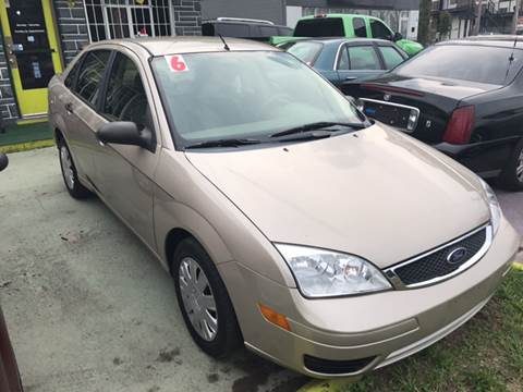 2006 Ford Focus for sale in Fayetteville, NC