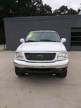1999 Ford F-150 for sale in Fayetteville, NC