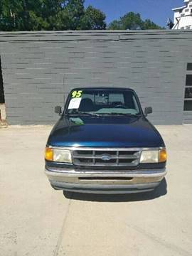 1994 Ford Ranger for sale in Fayetteville, NC
