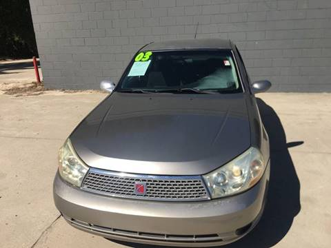 2003 Saturn L-Series for sale in Fayetteville, NC