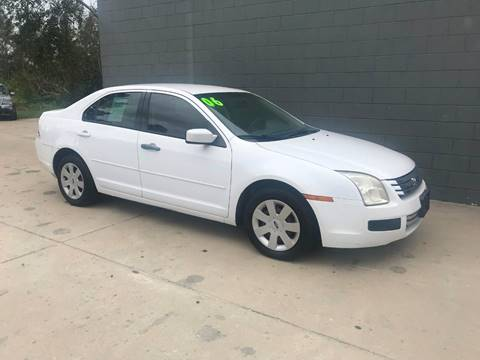 2006 Ford Fusion For Sale Carsforsale