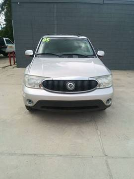2005 Buick Rainier for sale in Fayetteville, NC