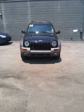 2004 Jeep Liberty for sale in Fayetteville, NC