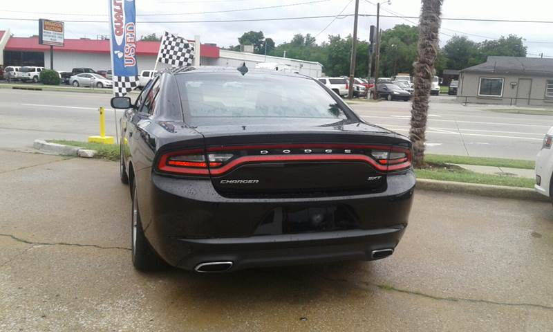 2016 Dodge Charger for sale at Calidos Auto Sales in Tulsa OK