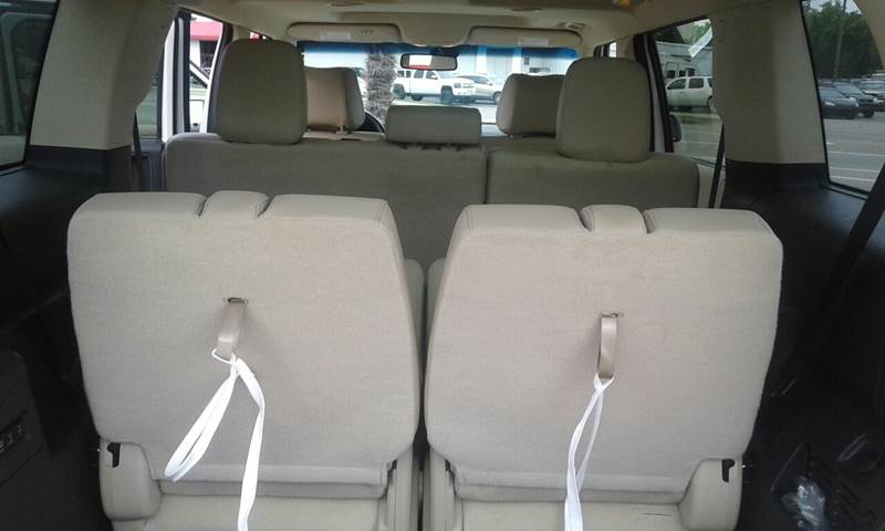 2013 Ford Flex for sale at Calidos Auto Sales in Tulsa OK