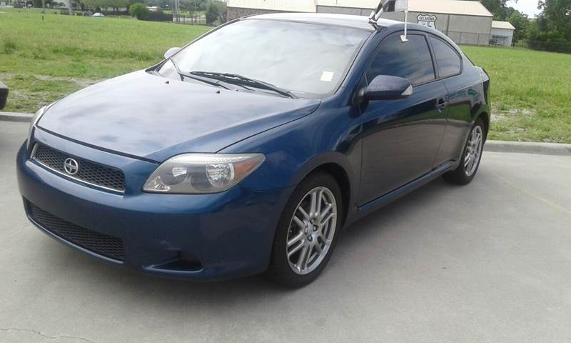 2005 Scion tC for sale at Calidos Auto Sales in Tulsa OK