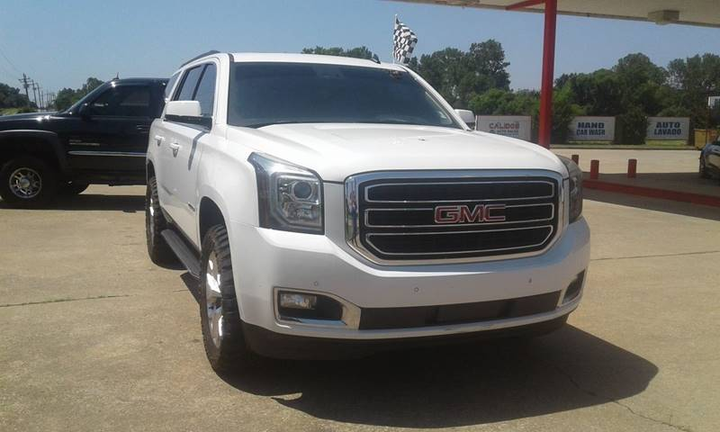 2015 GMC Yukon for sale at Calidos Auto Sales in Tulsa OK