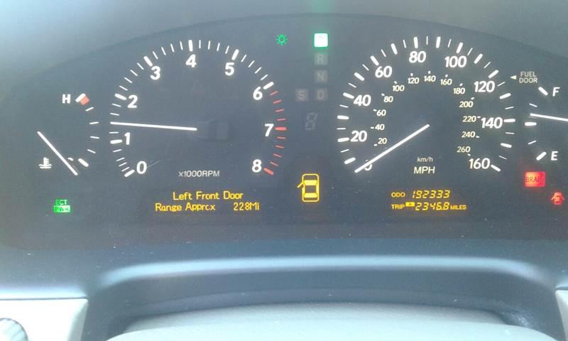 2006 Lexus LS 430 for sale at Calidos Auto Sales in Tulsa OK