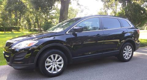 2010 Mazda CX-9 for sale at Low Price Autos in Beaumont TX