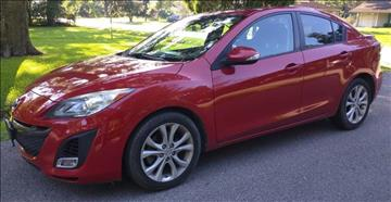 2010 Mazda MAZDA3 for sale at Low Price Autos in Beaumont TX