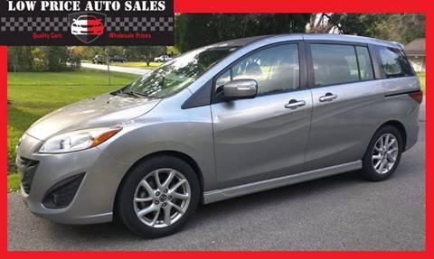 2013 Mazda MAZDA5 for sale in Beaumont, TX