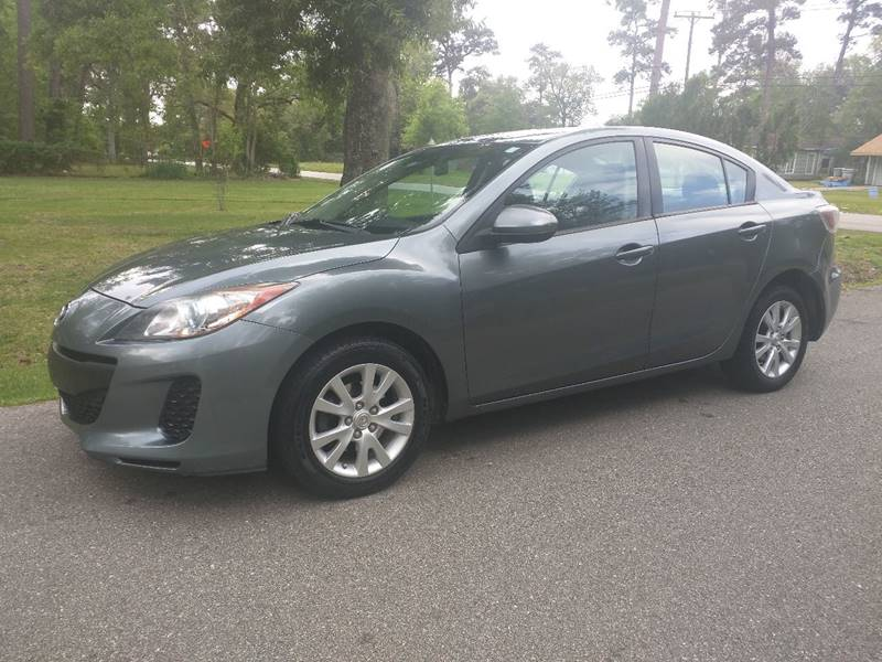 2013 Mazda MAZDA3 For Sale At Low Price Autos In Beaumont TX