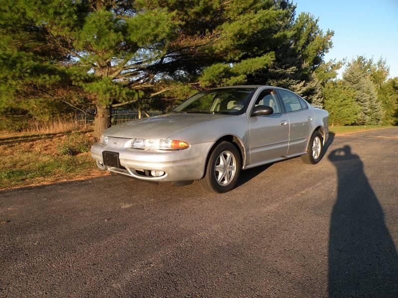 2003 Oldsmobile Alero Gl1 In Lake Geneva Wi Lake Geneva Motors Llc