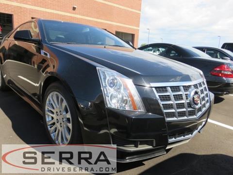 2014 Cadillac CTS for sale in Washington, MI