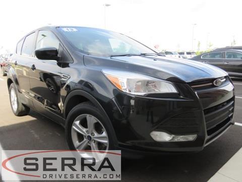 2013 Ford Escape for sale in Washington, MI