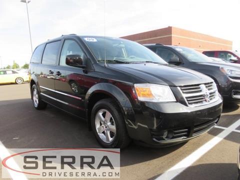 2009 Dodge Grand Caravan for sale in Washington, MI