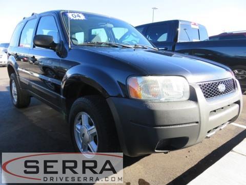 2004 Ford Escape for sale in Washington, MI