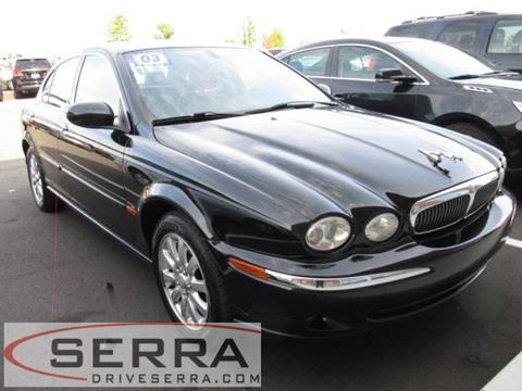 2003 Jaguar X-Type for sale in Washington, MI