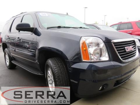 2008 GMC Yukon for sale in Washington, MI