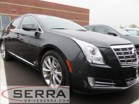 2014 Cadillac XTS for sale in Washington, MI