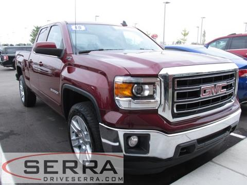 2015 GMC Sierra 1500 for sale in Washington, MI