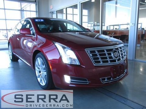2015 Cadillac XTS for sale in Washington, MI