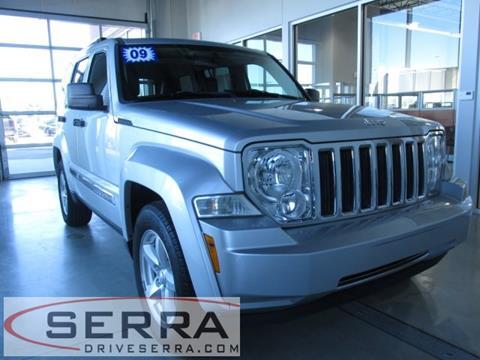 2009 Jeep Liberty for sale in Washington, MI