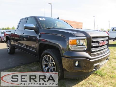 2015 GMC Sierra 1500 for sale in Washington, MI