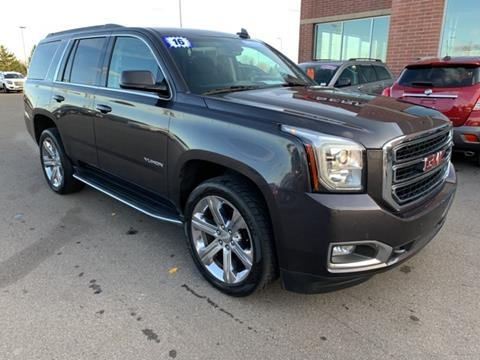 2016 GMC Yukon for sale in Washington, MI
