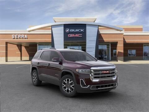 2020 GMC Acadia SLE for sale at Serra Pre-Owned in Washington MI